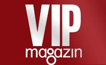 VIP Magazin logo