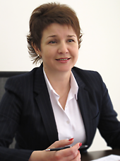 Nelea Ivasiuc, Administrator / Financial Director at Total Leasing & Finance S.A.